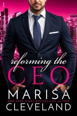 Reforming the CEO