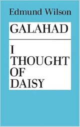 Galahad and I Thought of Daisy