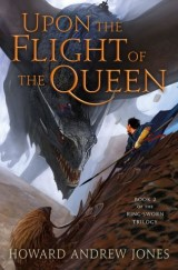 Upon the Flight of the Queen