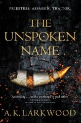 The Unspoken Name