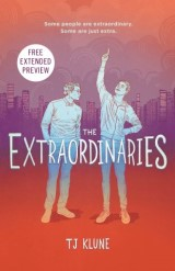 The Extraordinaries Sneak Peek