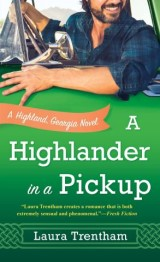 A Highlander in a Pickup