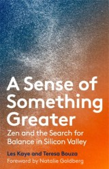 A Sense of Something Greater