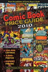 Comic Book Price Guide