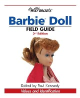 Warman's Barbie Doll Field Guide