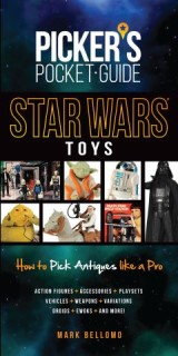 Picker's Pocket Guide - Star Wars Toys