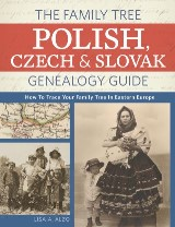 The Family Tree Polish, Czech And Slovak Genealogy Guide