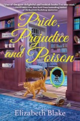 Pride, Prejudice and Poison