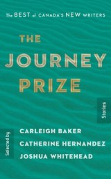 The Journey Prize Stories 31