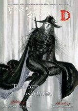Vampire Hunter D Volume 28: The Tiger in Winter
