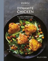 Food52 Dynamite Chicken