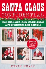 Santa Claus Confidential