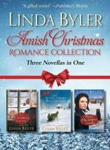 Amish Christmas Romance Collection