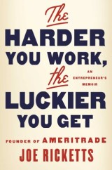 The Harder You Work, the Luckier You Get