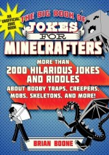 The Big Book of Jokes for Minecrafters