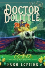 Doctor Dolittle The Complete Collection, Vol. 3