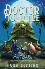Doctor Dolittle The Complete Collection, Vol. 4