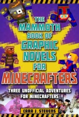 The Mammoth Book of Graphic Novels for Minecrafters