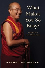 What Makes You So Busy?