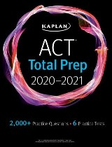 ACT Total Prep 2020-2021