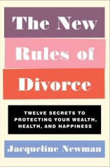 The New Rules of Divorce