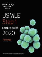 USMLE Step 1 Lecture Notes 2020: Pathology