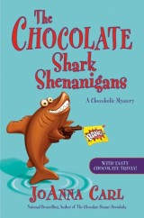 The Chocolate Shark Shenanigans