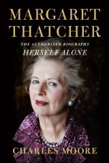 Margaret Thatcher: Herself Alone