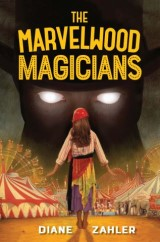 The Marvelwood Magicians