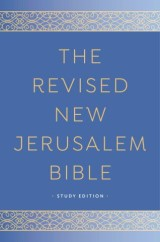 The Revised New Jerusalem Bible
