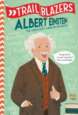 Trailblazers: Albert Einstein