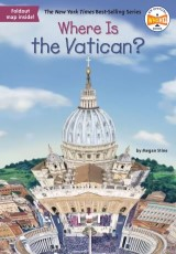 Where Is the Vatican?