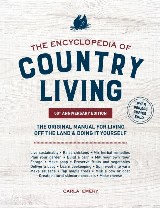 The Encyclopedia of Country Living, 50th Anniversary Edition