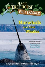 Narwhals and Other Whales