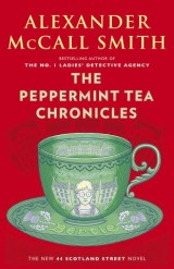 The Peppermint Tea Chronicles
