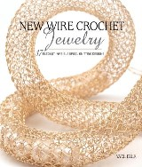 New Wire Crochet Jewelry
