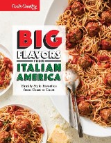 Big Flavors from Italian America