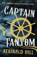 Captain Fantom