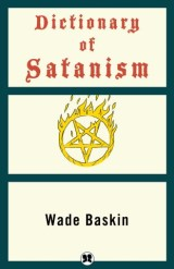 Dictionary of Satanism