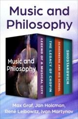 Music and Philosophy