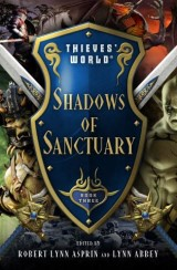 Shadows of Sanctuary