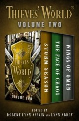 Thieves' World® Collection Volume Two
