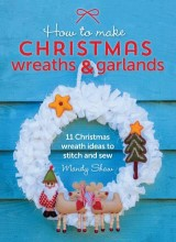 How to Make Christmas Wreaths & Garlands