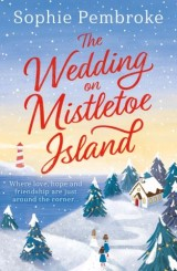 The Wedding on Mistletoe Island