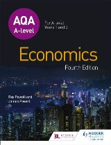 AQA A-level Economics Fourth Edition