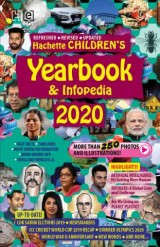 Hachette Childrens Yearbook and Infopedia 2020