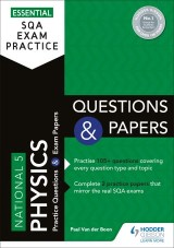 Essential SQA Exam Practice: National 5 Physics Questions and Papers