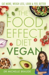 The Food Effect Diet: Vegan