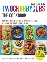 A Taste of Twochubbycubs The Cookbook