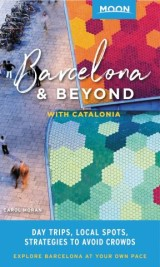 Moon Barcelona & Beyond: With Catalonia